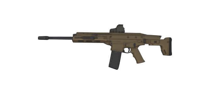 強い武器 荒野行動 荒野行動の武器の買い方って?