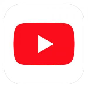 て youtube を 起動 し YouTube Help