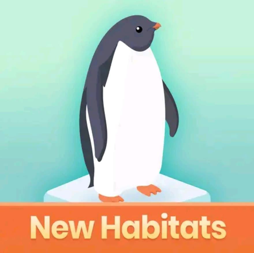 オフライン 島 ペンギン 補償 の